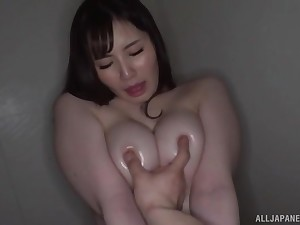 Home amateur motion picture here big natural tits Fujishiro Momone getting fucked