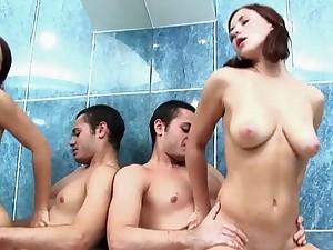 Cute Teen Suck Big Dick, Hard Sex